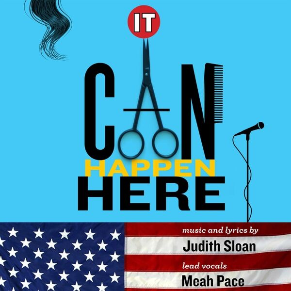 Cover art for It Can Happen Here